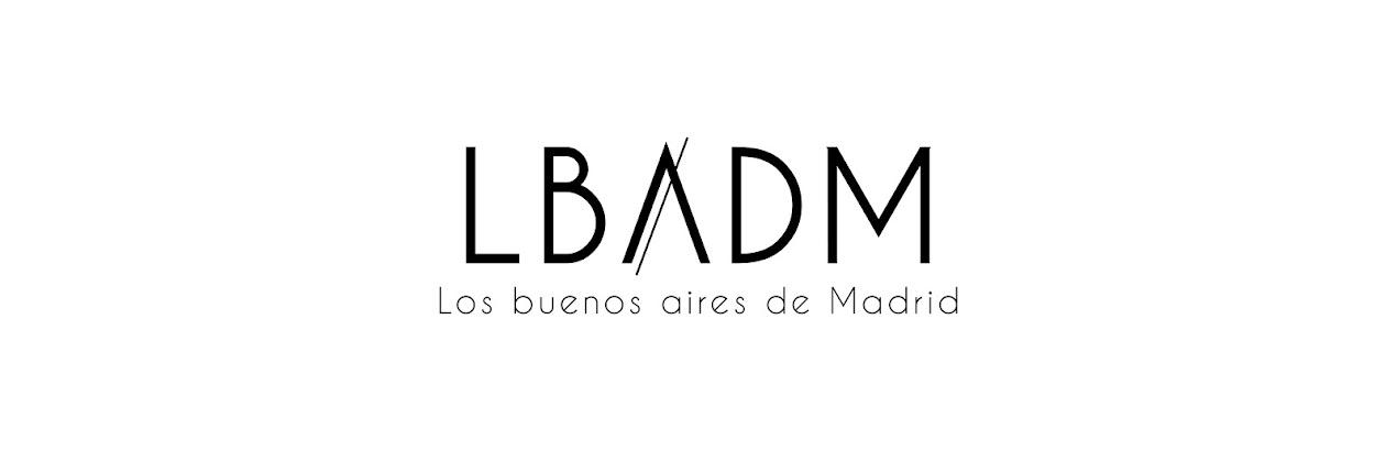 Los buenos aires de Madrid