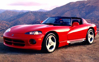 Muscle Car of the Week: 1992 Dodge Viper
