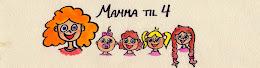 Mamma-bloggen min