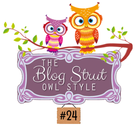 The Blog Strut