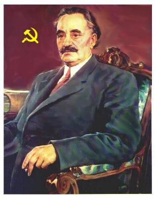 """""""El fascismo en el poder, es"""