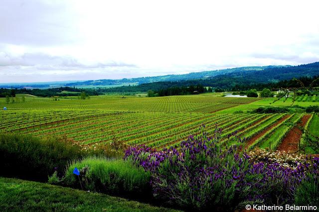 Bethel Heights Willamette Valley Oregon