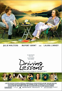 Watch Driving Lessons (2006) movie free online