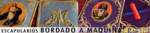 http://tallercitocofrade.blogspot.com.es/search/label/escapularios%20bordados
