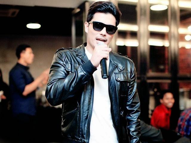 Single Lagu Fattah Amin Kini Diintai Produser Drama