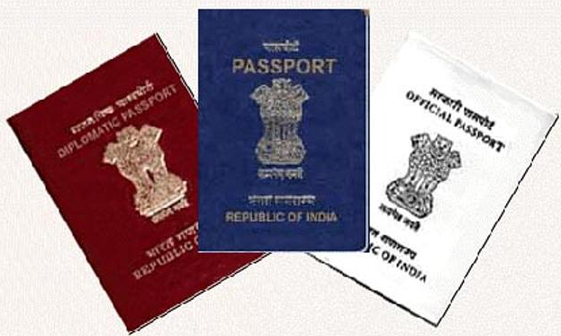 Passport Kaise Banwayen