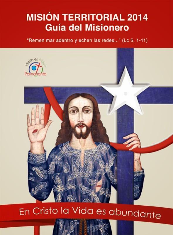 Guía - Misión 2014