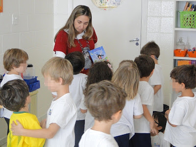 DSC05709 - Projeto Dentista na Escola 2º Semestre