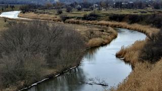 За 25 років в Україні зникло понад 10 тис. малих річок