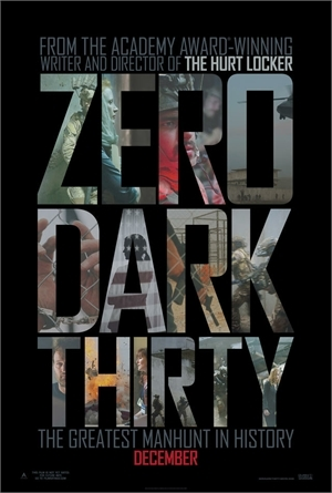 Truy Sát Osama Bin Laden - Zero Dark Thirty (2013)