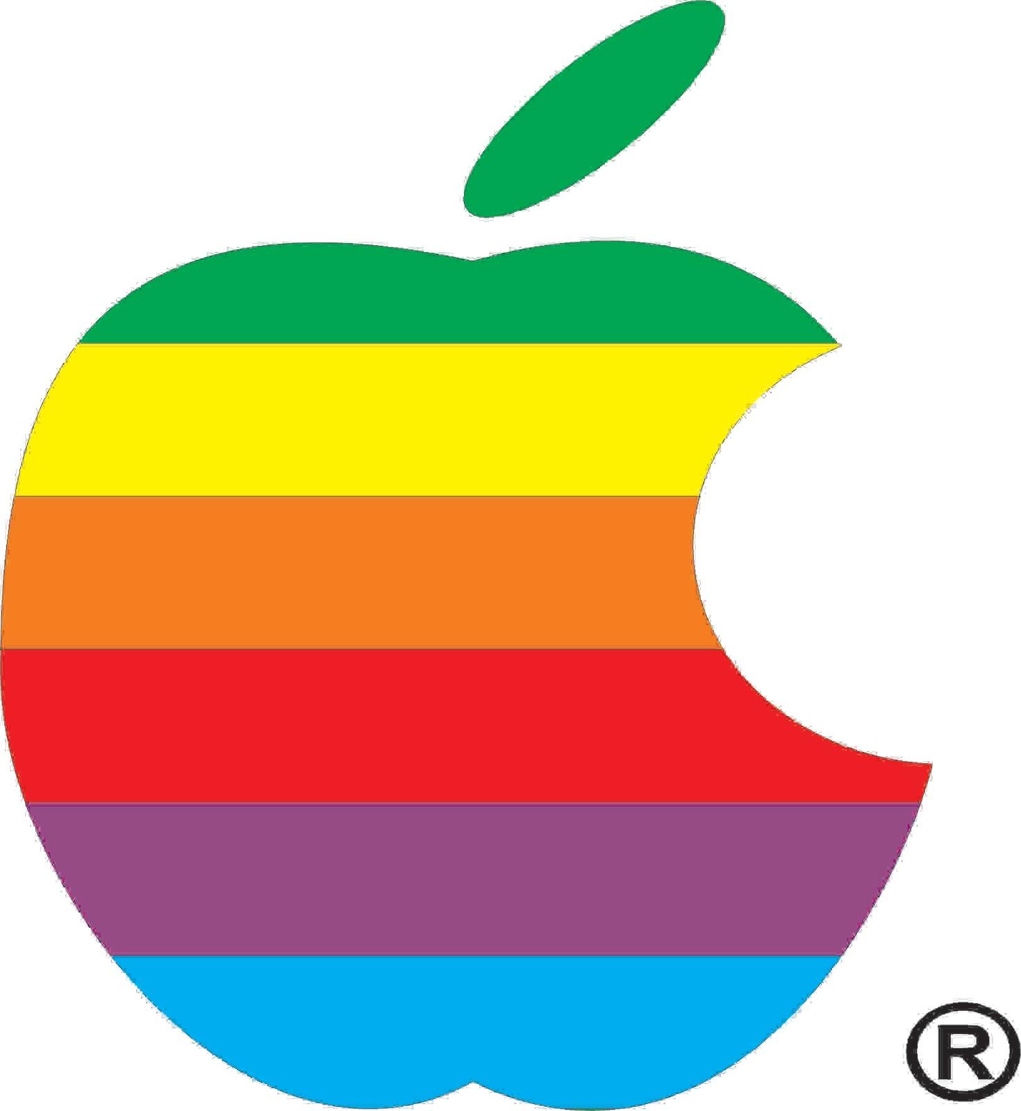 apple logo automotive car center