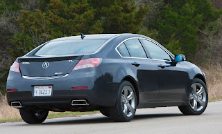 Acura Reviews on Acura Tl 2013   Review 4 Cars And Trucks