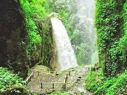 Waterfall - Sempol Village Bondowoso