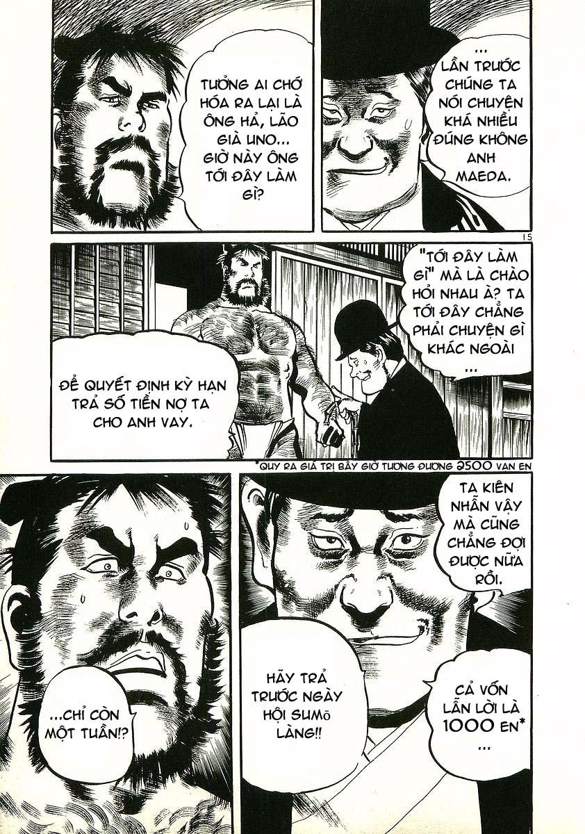 Conde koma trang 17