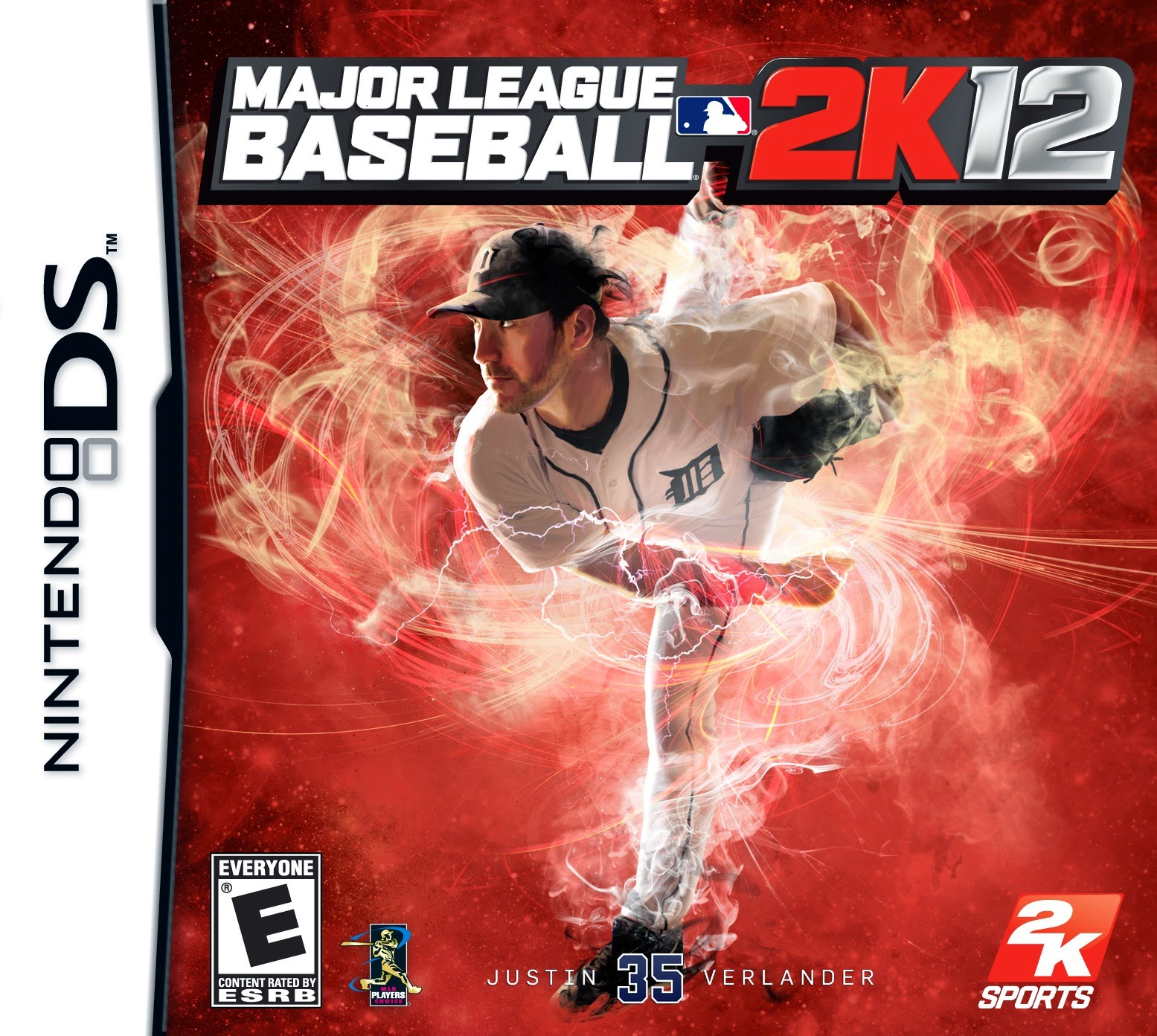 Major League Baseball 2K12 PC Game