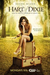 Hart of Dixie (Temporada 3)