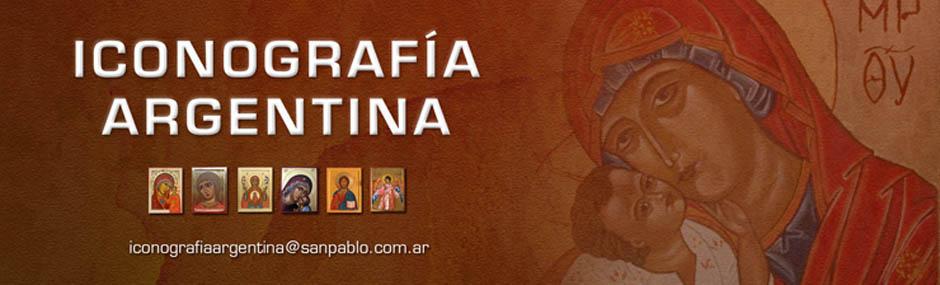 Iconografía Argentina
