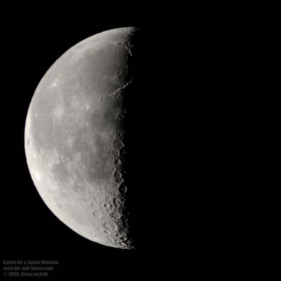 Fig. 1. b. Last Quarter Moon