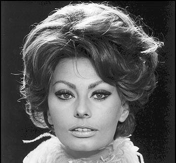 Sophia Loren celebridades fotos