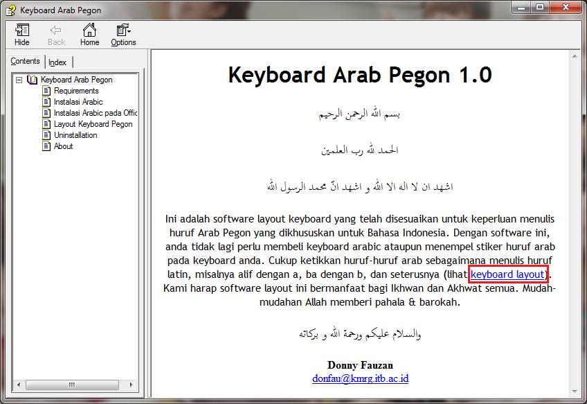 Cara bikin dokumen dalam bahasa arab di word dinfotekno bagaimana cara membuat dokumen dalam bahasa dan huruf arab dengan mudah ccuart Gallery