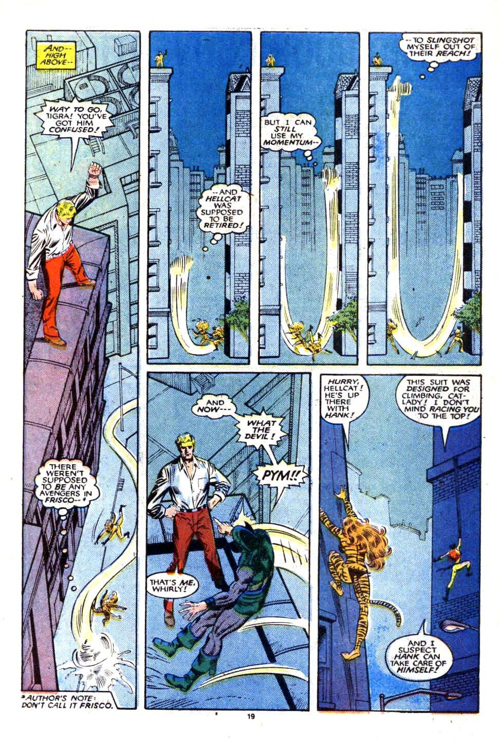 Captain America (1968) Issue #323b #252 - English 20