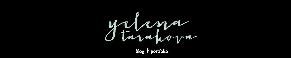 Yelena Tarakova