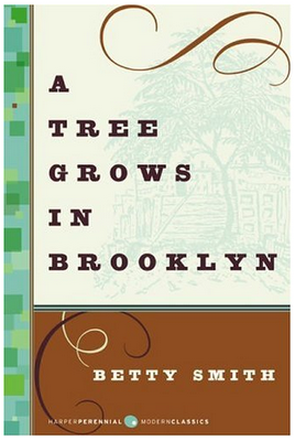 learning life lessons by reading betty smiths a tree grows in brooklyn Suggested books and resources to further your understanding of a tree grows in brooklyn by betty smith perfect for in-depth school essays and projects on a tree grows in brooklyn.