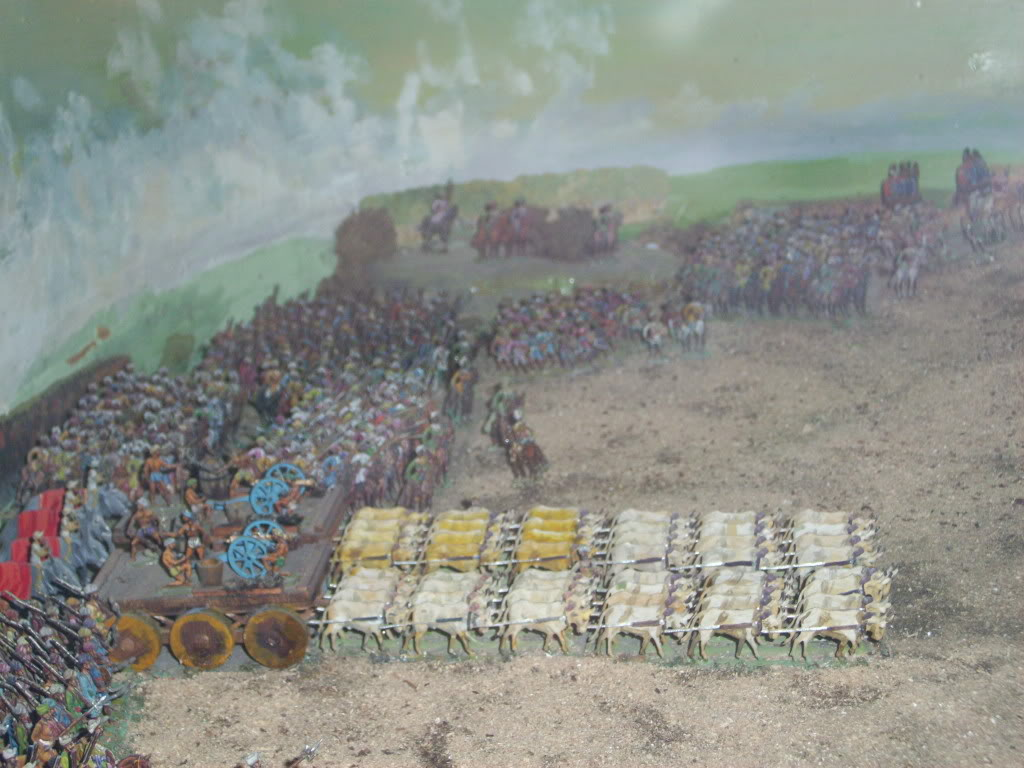 battle of plassey summary
