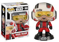 Funko Pop! Nien Numb