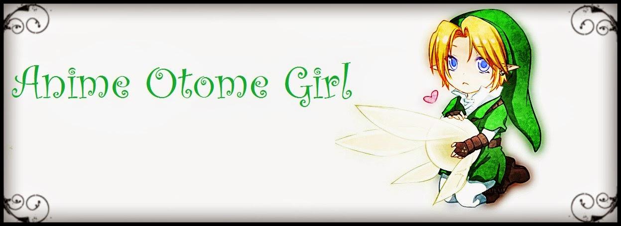 ANIME OTOME GIRL