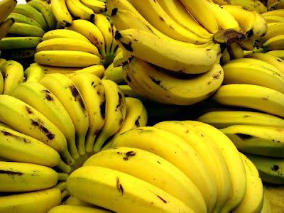 Fakta dan khasiat tentang pisang yang mungkin anda tidak tahu