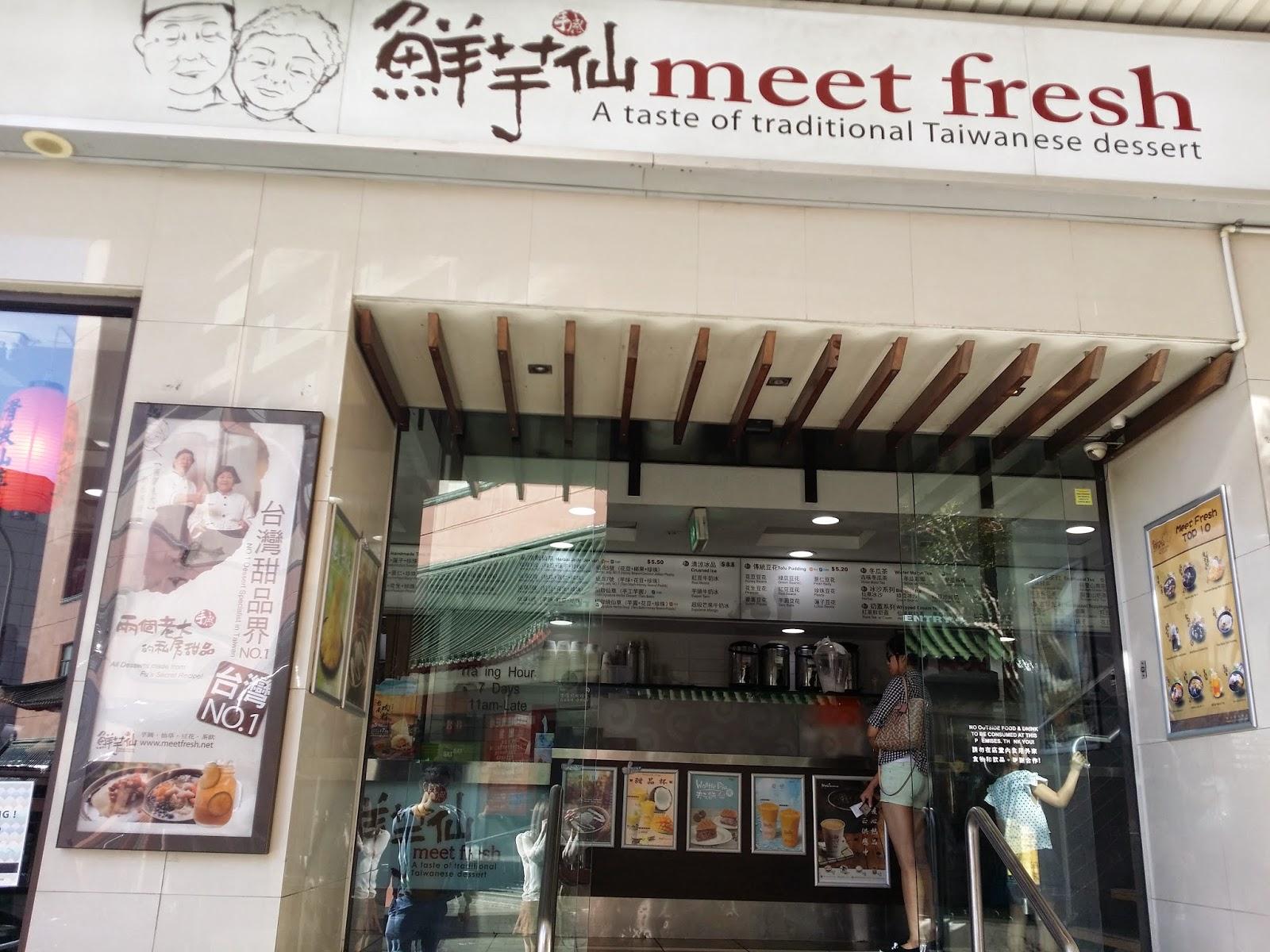 meet fresh ★★★★★ exquisite teas, treats, desserts  món tráng miệng hảo hạng đến từ đài loan ★★★★★ hotline: 1900 58 88 99.