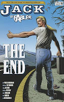 The End by Bill Willingham