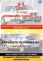 TALLERES HERMANOS RAMOS