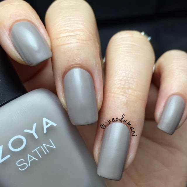 zoya naturel satin rowan