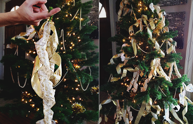 note why not scent the pinecones before turning them into ornaments - Christmas Tree Filler Decorations