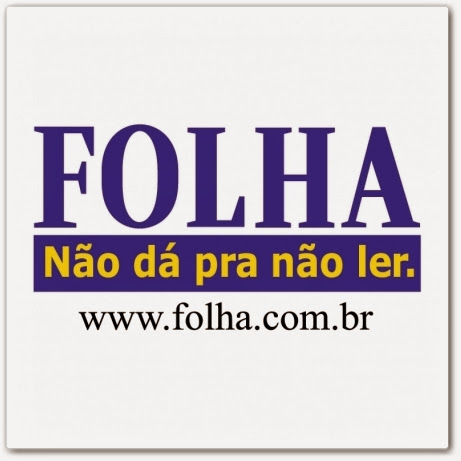 FOLHA DE SÃO PAULO ON LINE