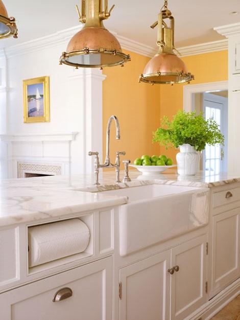Triple Kitchen Sinks Stainless Steel