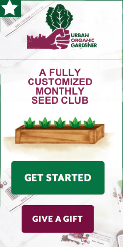 Monthly Seed Club