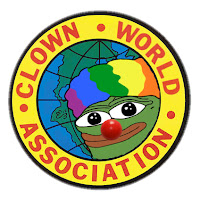Clown World Association - Honklers Welcome!