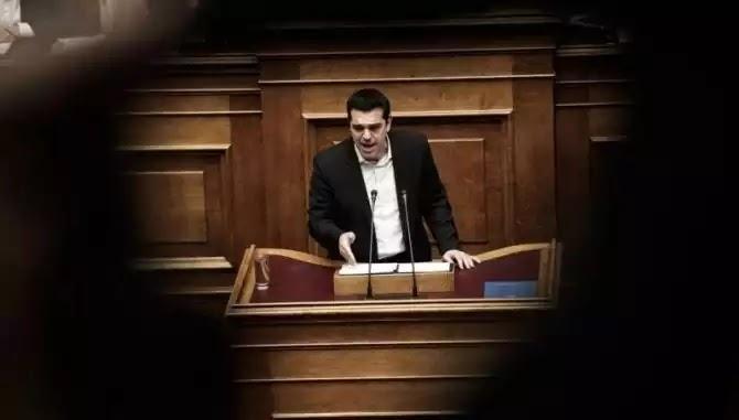 Ξεκάθαρος ο Τσίπρας: Ουδετερόθρησκη πλέον η Ελλάδα – BINTEO