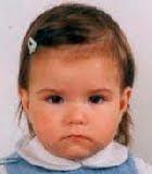Sofia Catarina Andrade de Oliveira - Desapareceu em 2004