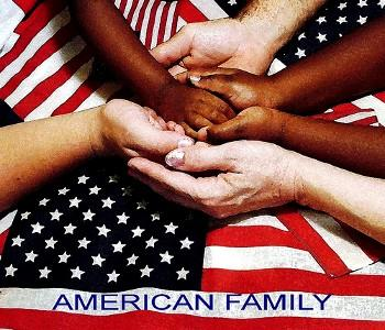 increasing diversity of american family Increasing diversity in the us: the importance of cultural competence in   from the philippines, a multi-generational family of indian descent later in the.