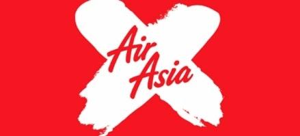 Air Asia X Logo