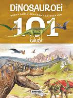 http://www.euskaragida.eus/2015/11/dinosauroei-buruz-101-gauza.html