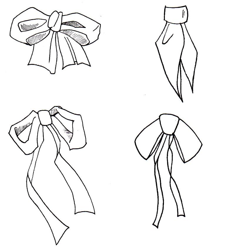 comment apprendre a dessiner des vetements