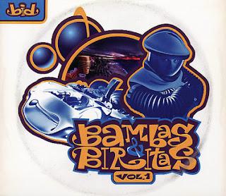 BiD - Bambas & Biritas