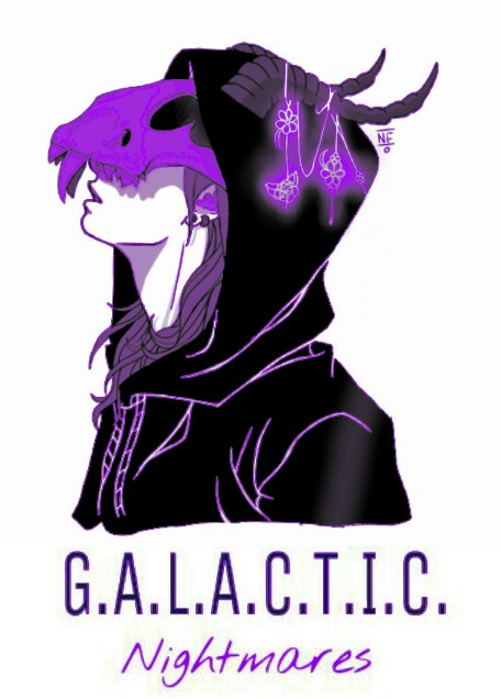Galactic Nightmares