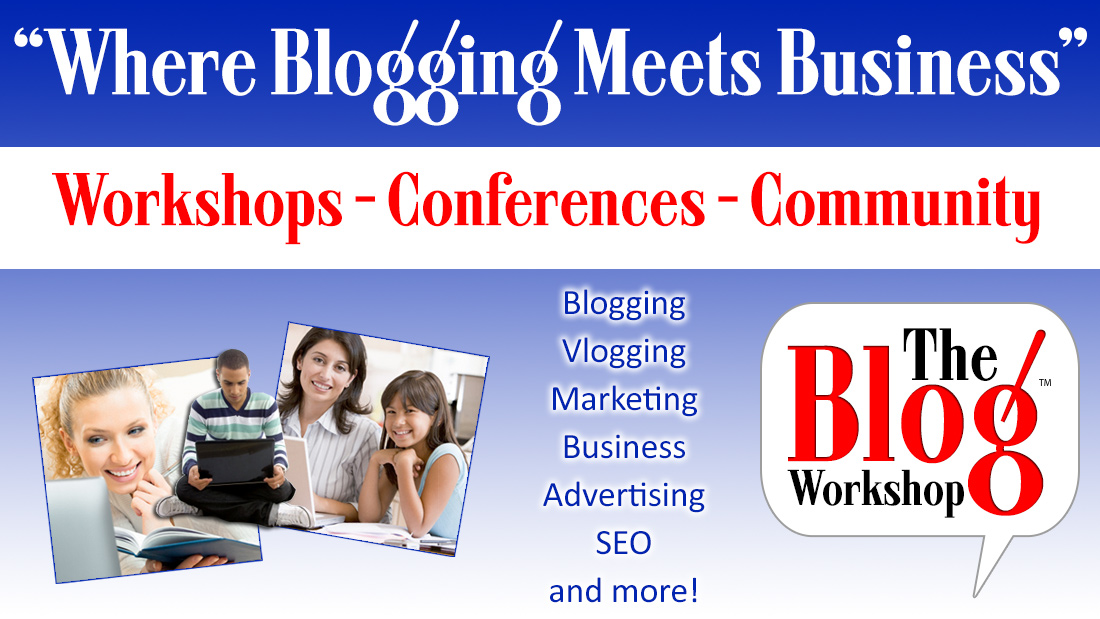 The Blog's Workshop Review – Check it out Bloggers