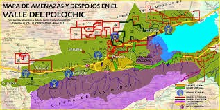Desalojos Polochic